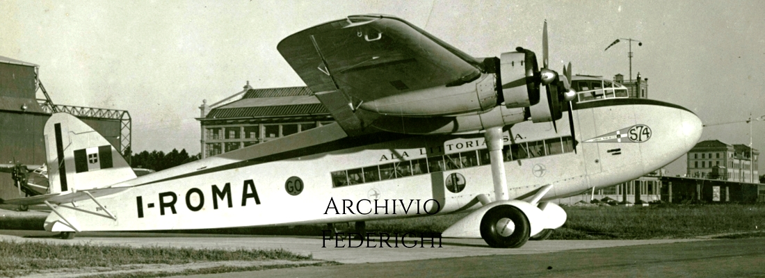Archivio Storico Federighi