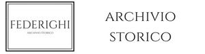 Logo perArchivio Storico Federighi