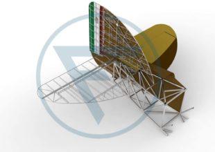 Miniatura per l'articolo intitolato:SIAI S.79, progetto di restauro delle superfici di coda