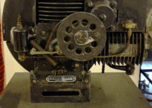 Miniatura per l'articolo intitolato:ASF e Collezione Salsapariglia: Motocompressore aeronautico Garelli